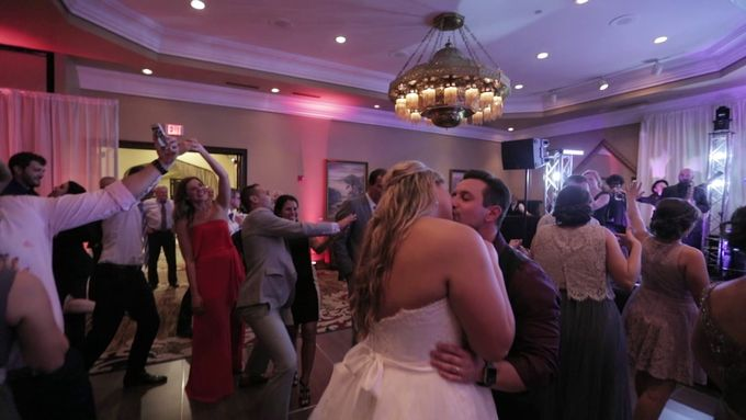 Mirth & Merriment for Wedding Reception Entertainment by Entertainers Worldwide - 007