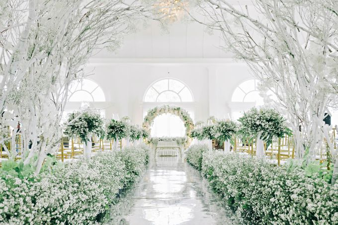 Wedding - David & Nidya by State Photography - 026