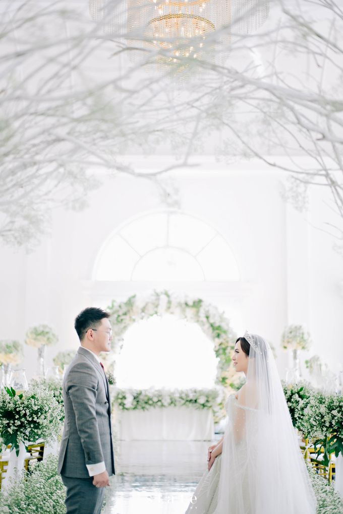 Wedding - David & Nidya by State Photography - 046