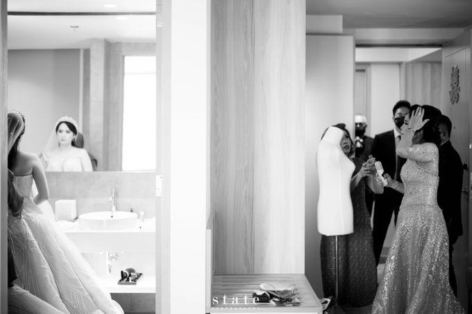 Wedding - David & Nidya by State Photography - 005