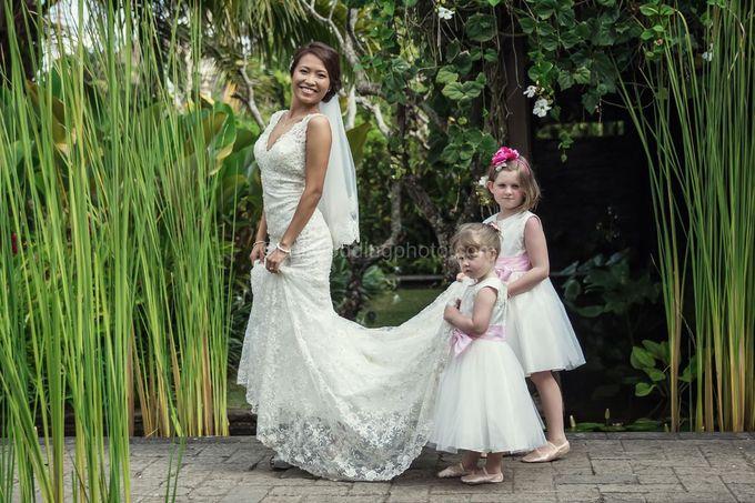 Rachel and Noel Wedding at Canggu Bali by D'studio Photography Bali - 004