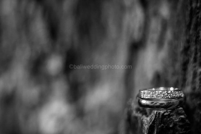 Rachel and Noel Wedding at Canggu Bali by D'studio Photography Bali - 012