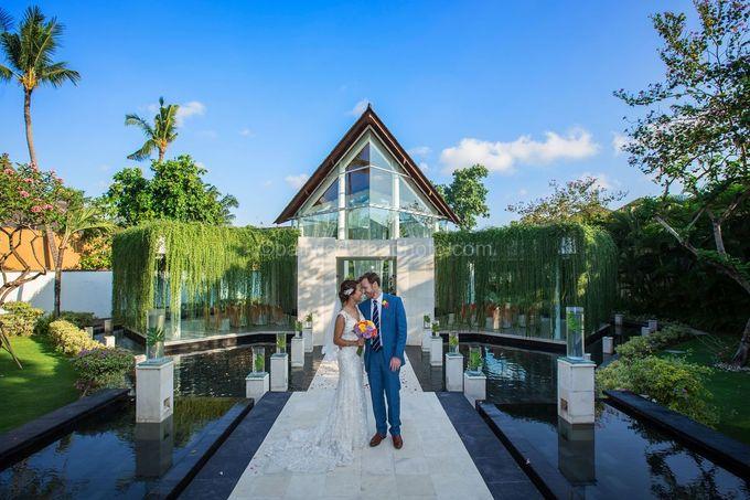 Rachel and Noel Wedding at Canggu Bali by D'studio Photography Bali - 017