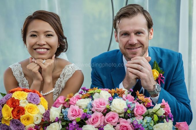 Rachel and Noel Wedding at Canggu Bali by D'studio Photography Bali - 018