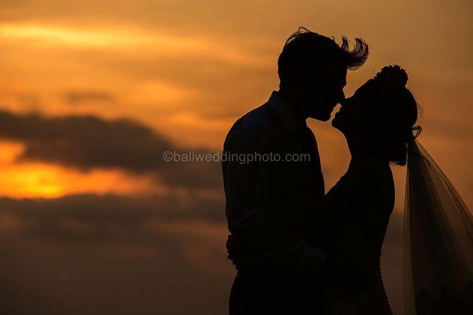 Rachel and Noel Wedding at Canggu Bali by D'studio Photography Bali - 024