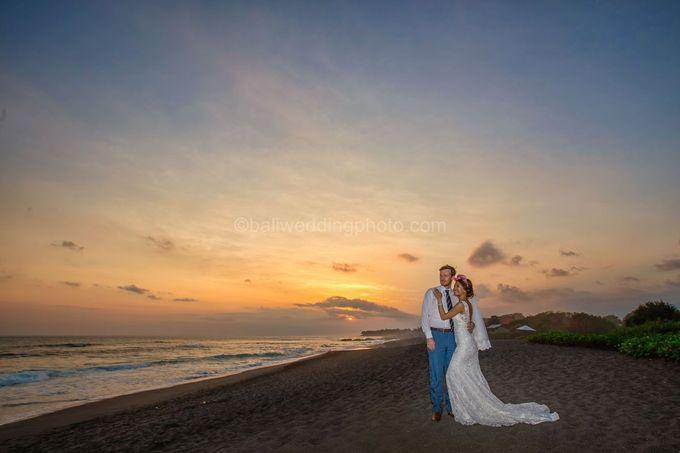 Rachel and Noel Wedding at Canggu Bali by D'studio Photography Bali - 025