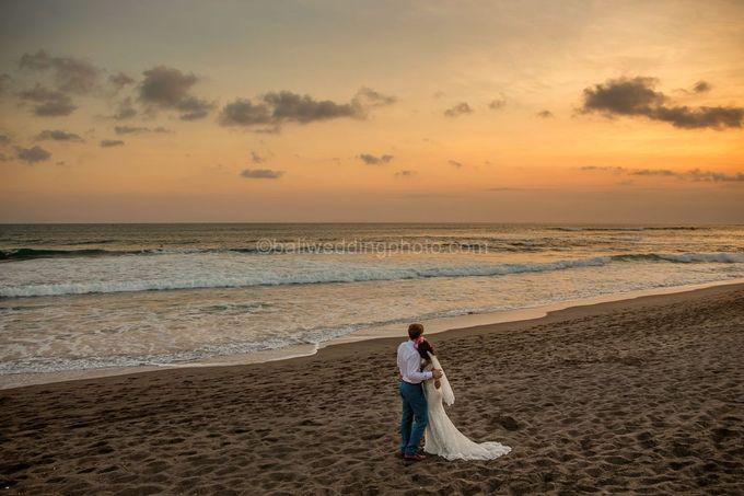 Rachel and Noel Wedding at Canggu Bali by D'studio Photography Bali - 027
