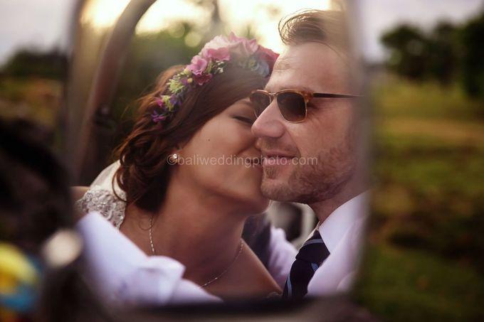 Rachel and Noel Wedding at Canggu Bali by D'studio Photography Bali - 032