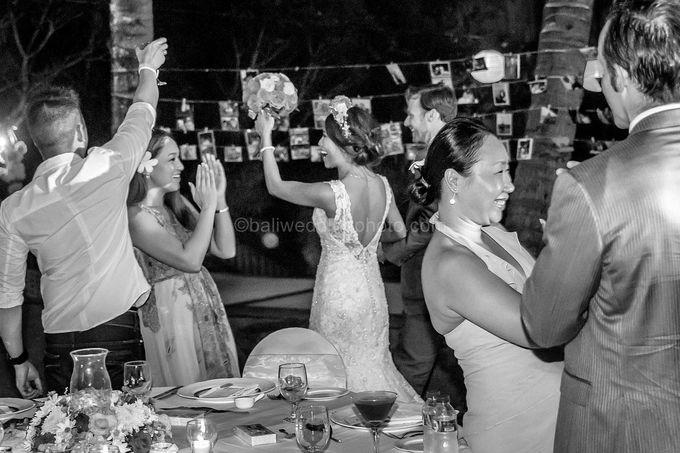 Rachel and Noel Wedding at Canggu Bali by D'studio Photography Bali - 035