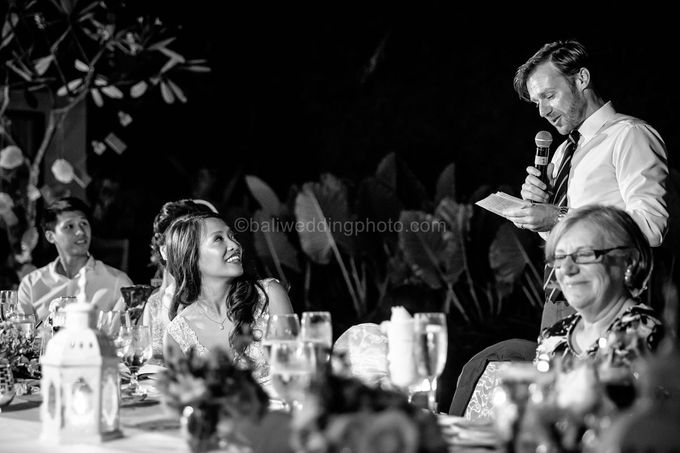 Rachel and Noel Wedding at Canggu Bali by D'studio Photography Bali - 039