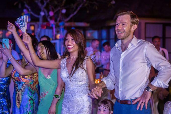 Rachel and Noel Wedding at Canggu Bali by D'studio Photography Bali - 042