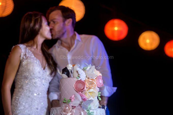 Rachel and Noel Wedding at Canggu Bali by D'studio Photography Bali - 044