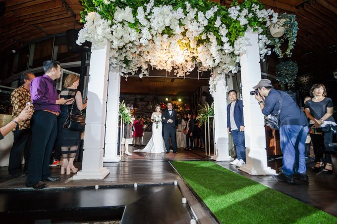 SKYE WEDDING by Priceless Wedding Planner & Organizer - 007