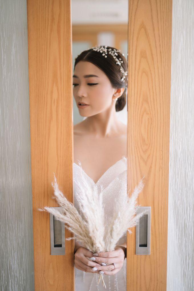 Bali Wedding of Devi & Phillip by NOMA Jewelry & Accessories - 030