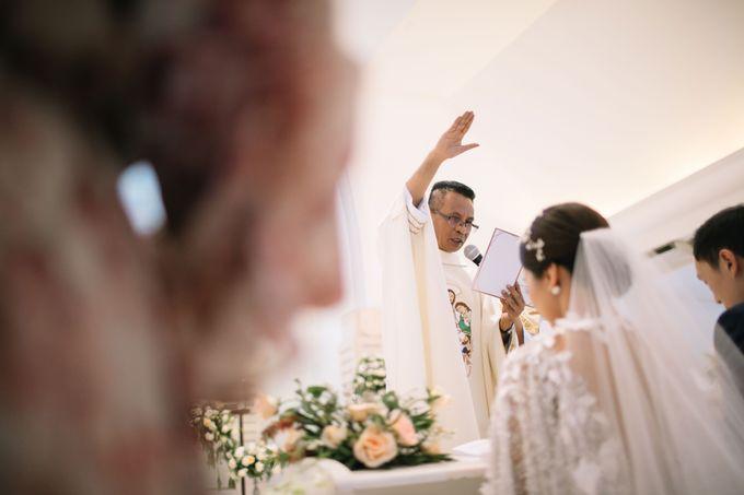Bali Wedding of Devi & Phillip by NOMA Jewelry & Accessories - 002