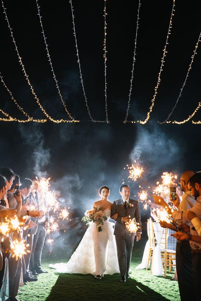 Bali Wedding of Devi & Phillip by NOMA Jewelry & Accessories - 013