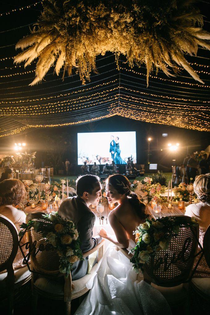 Bali Wedding of Devi & Phillip by NOMA Jewelry & Accessories - 016