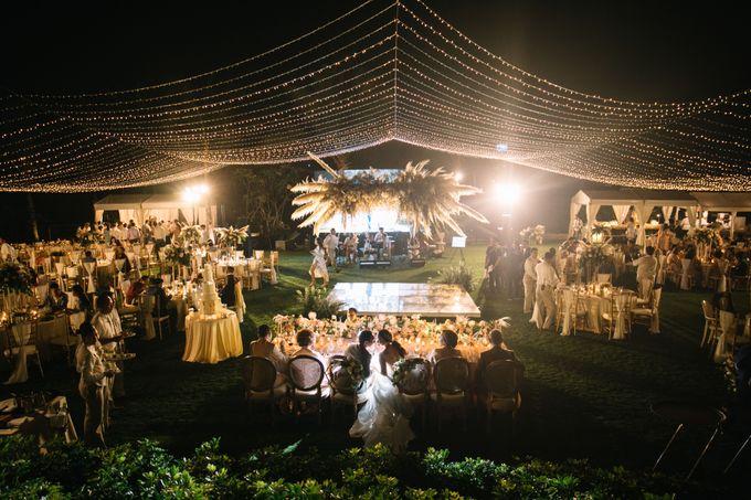 Bali Wedding of Devi & Phillip by NOMA Jewelry & Accessories - 017