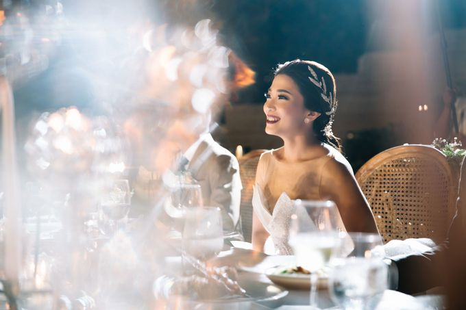 Bali Wedding of Devi & Phillip by NOMA Jewelry & Accessories - 018