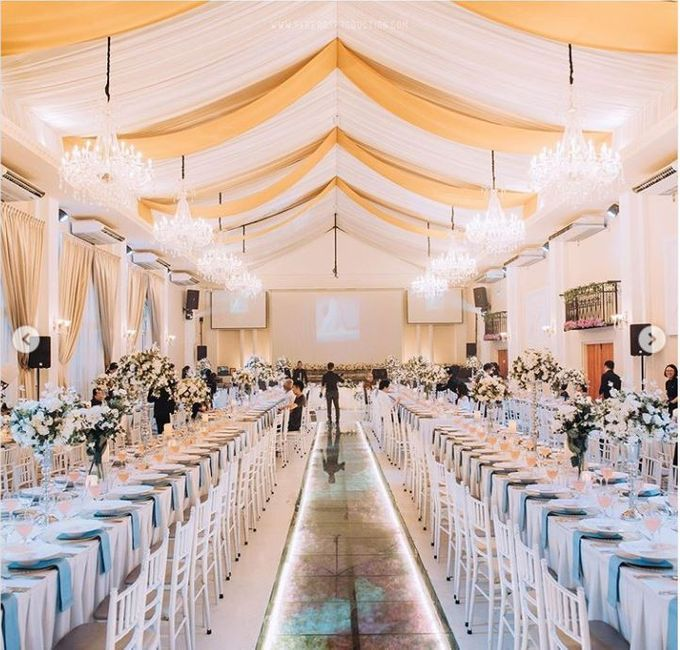Wedding by Amici Events and Catering - 004