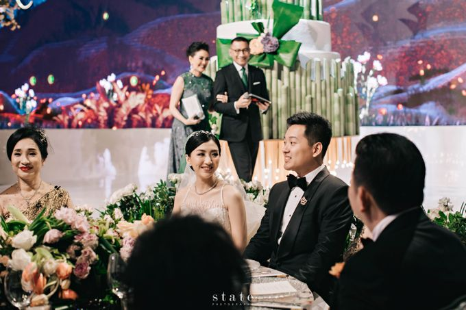 Wedding - Erwin & Devina by State Photography - 024