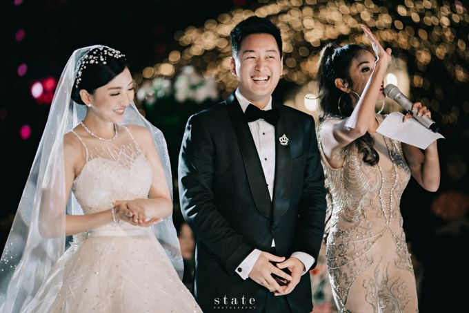 Wedding - Erwin & Devina by State Photography - 033