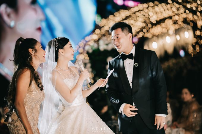 Wedding - Erwin & Devina by State Photography - 034