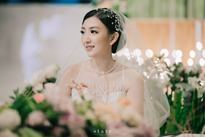 Wedding - Erwin & Devina by State Photography - 035