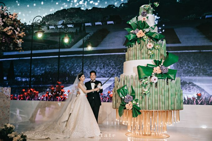 Wedding - Erwin & Devina by State Photography - 038