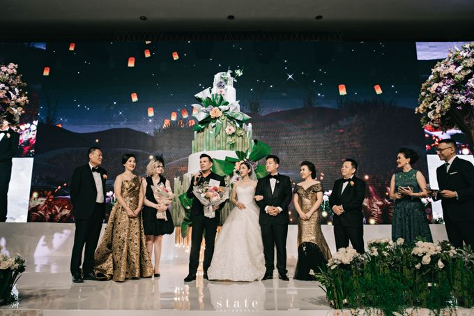 Wedding - Erwin & Devina by State Photography - 039