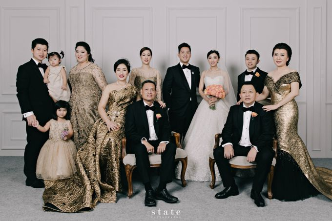 Wedding - Erwin & Devina by State Photography - 017