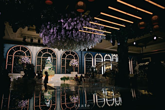 Wedding - Erwin & Devina by State Photography - 012