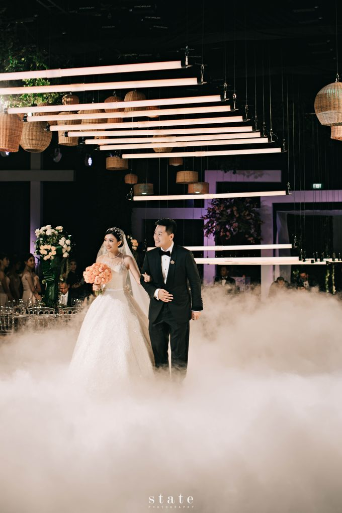 Wedding - Erwin & Devina by State Photography - 021