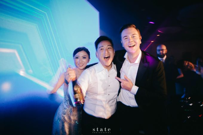 Wedding - Erwin & Devina by State Photography - 050