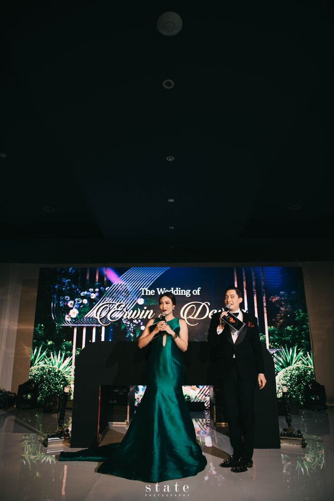 Wedding - Erwin & Devina by State Photography - 029