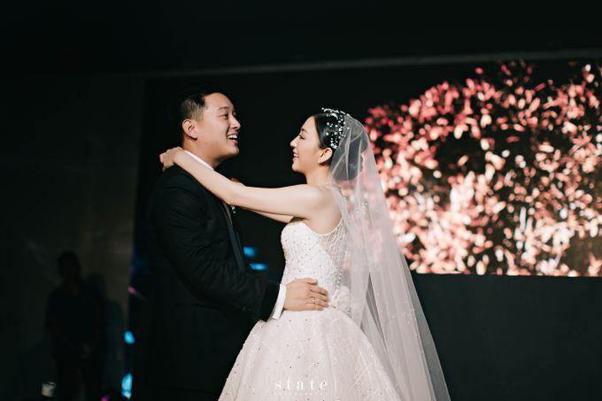 Wedding - Erwin & Devina by State Photography - 043