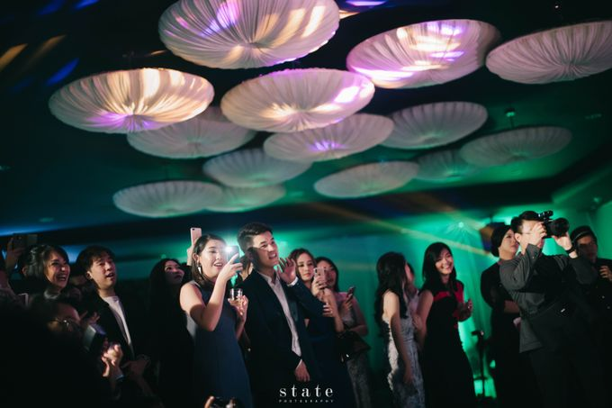 Wedding - Erwin & Devina by State Photography - 044