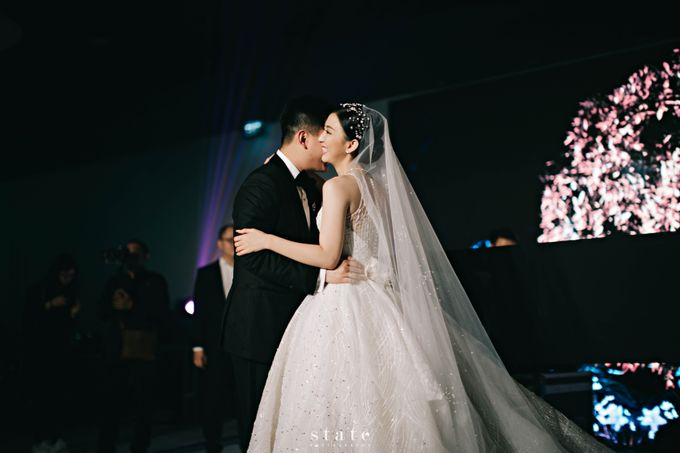 Wedding - Erwin & Devina by State Photography - 045
