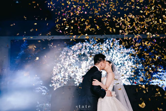 Wedding - Erwin & Devina by State Photography - 046