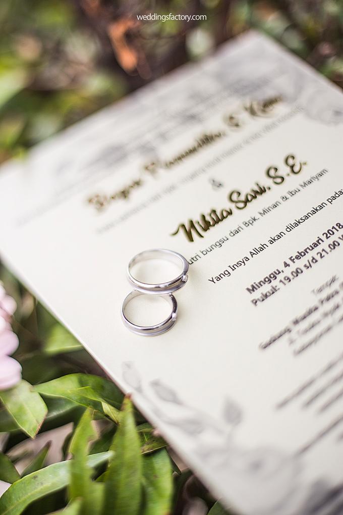 Bagas + Nikita Wedding by Wedding Factory - 002