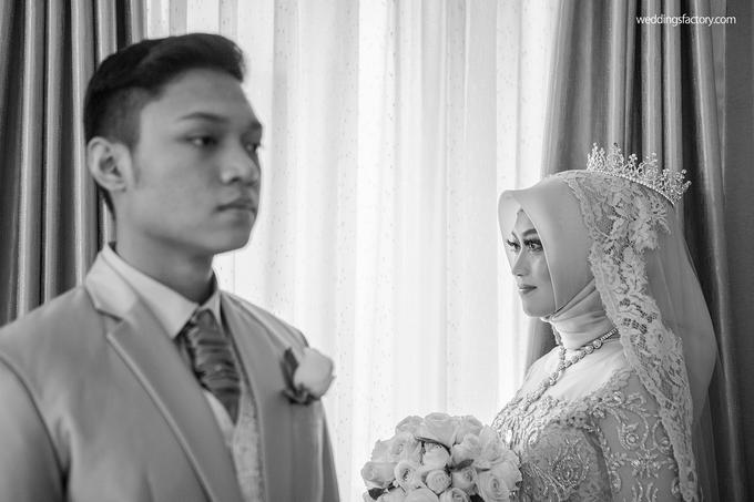 Bagas + Nikita Wedding by Wedding Factory - 003