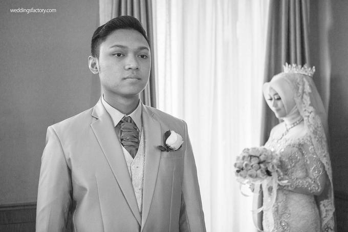 Bagas + Nikita Wedding by Wedding Factory - 004