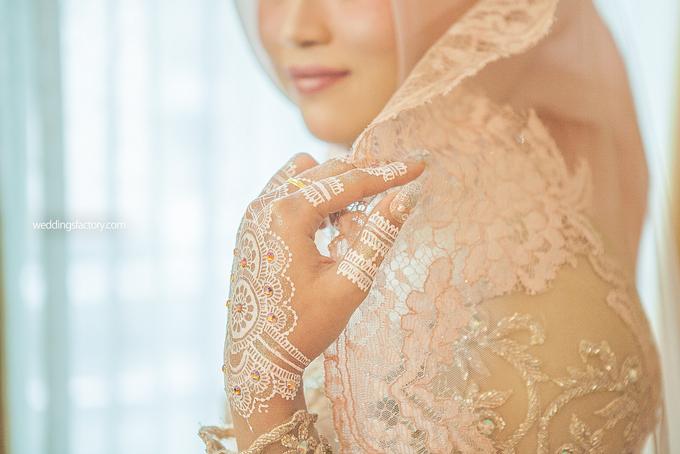 Bagas + Nikita Wedding by Wedding Factory - 005