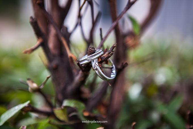Bagas + Nikita Wedding by Wedding Factory - 010
