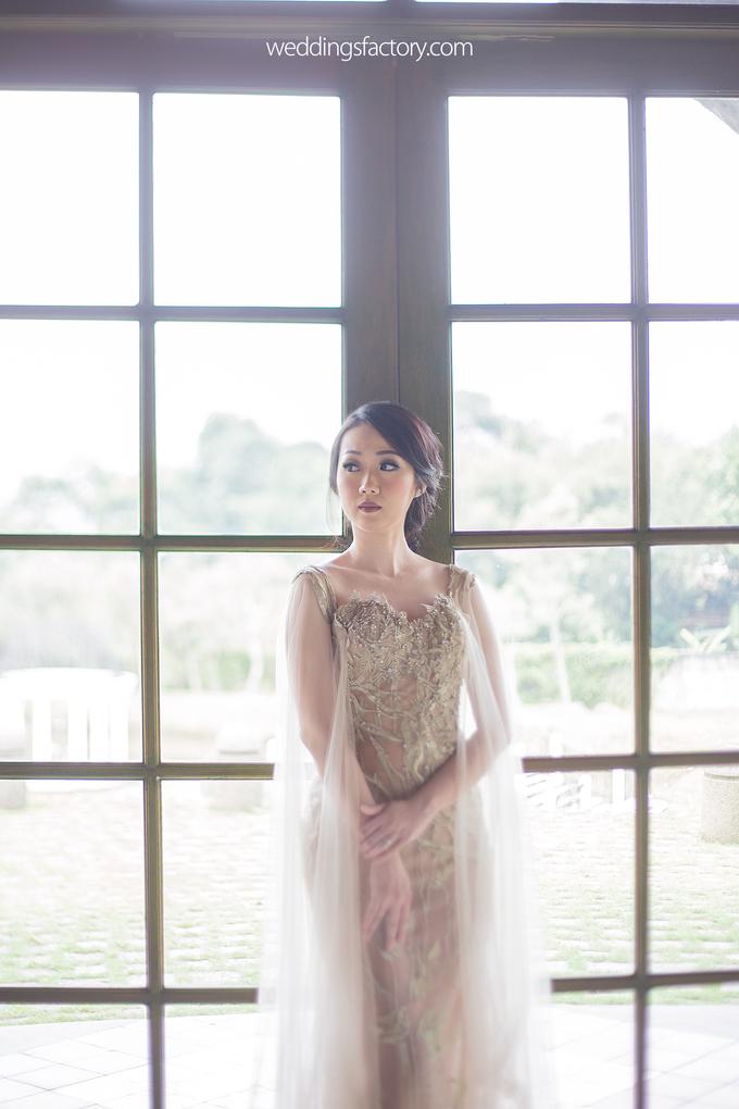 Samuel + Stefanie Prewedding by Wedding Factory - 016