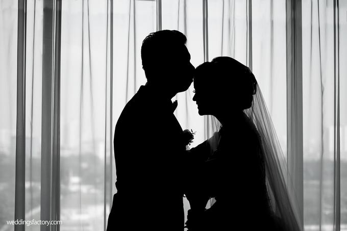 Iwan + Nelli Wedding by Wedding Factory - 007