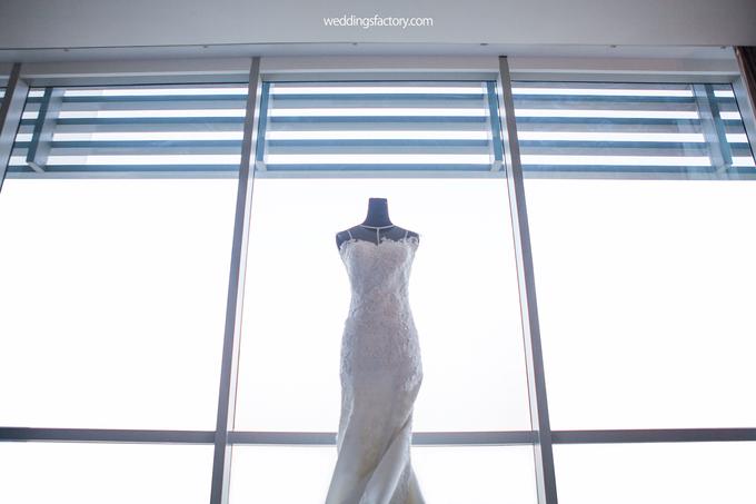 Iwan + Nelli Wedding by Wedding Factory - 014