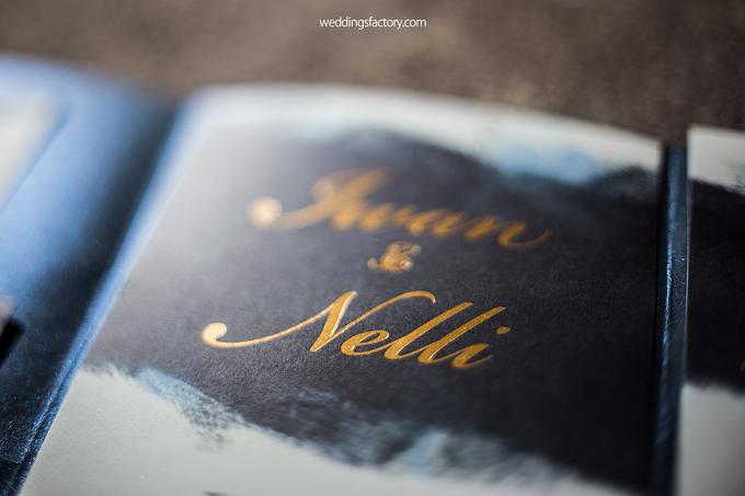 Iwan + Nelli Wedding by Wedding Factory - 017
