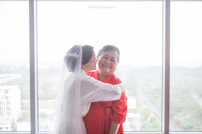 Iwan + Nelli Wedding by Wedding Factory - 021