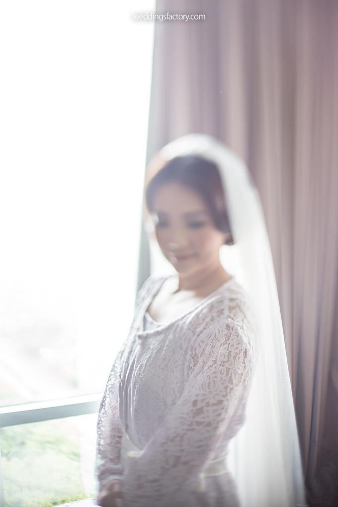 Iwan + Nelli Wedding by Wedding Factory - 023